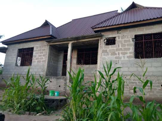 House for sale mbezi Msakuzi-Mpiji Majohe road image 10