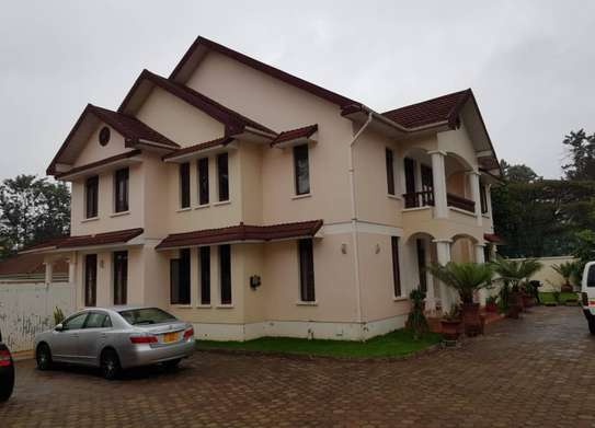 IMMACULATE HOUSE FOR SALE IN PPF AREA (NJIRO),OLORIEN.