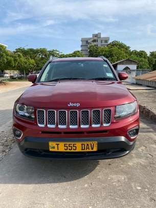 2014 Jeep Compass image 10