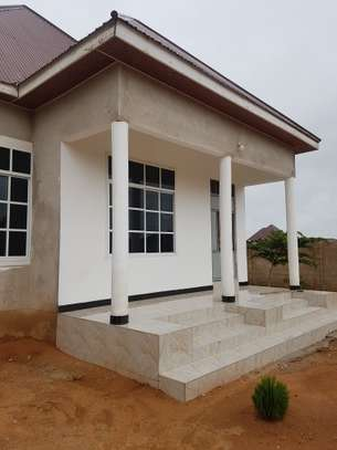 HOUSE FOR SALE OYSTERBAY DODOMA image 1