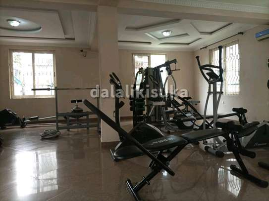 Luxury 3 Bedrooms Apartment fully furnished for rent at MIKOCHENI image 10