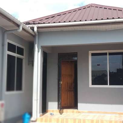 3 bed room house for rent at kinondoni studio image 4