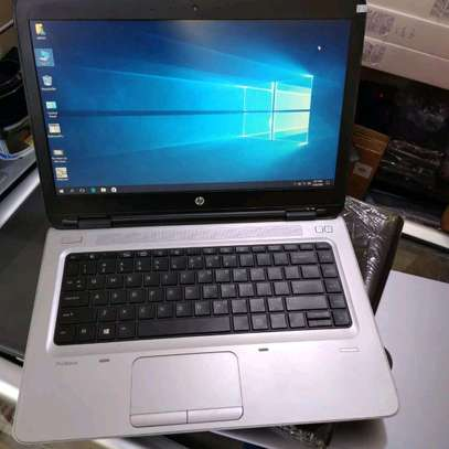 Hp laptop corei5 RAM4GB HDD 500GB