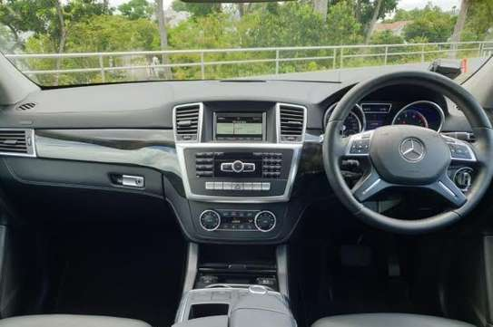 2014 Mercedes-Benz ML400 4MATIC USD 22,000/= UP TO DAR PORT TSHS 88.9MILLION ON THE ROAD image 4