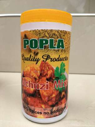 Popla Spices image 3