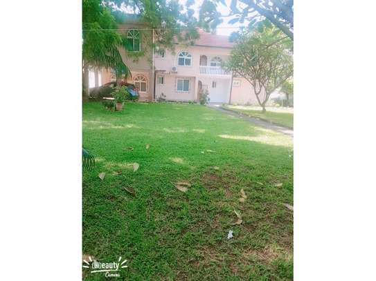 5bed house at mikocheni a $1500pm image 1