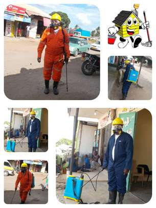 Kiwembas General Office Cleaning Services and Fumigation (KIGOCSF) image 2