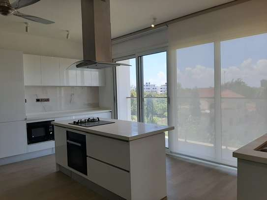 3 And A Half Bedrooms Penthouse For Rent In Masaki image 4