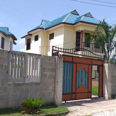 3 bed room town house for rent at mbweni ubungo image 3