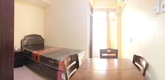 2nd Floor Furnished Studio/Masterbedroom Apartment, Kariakoo - Dar es Salaam