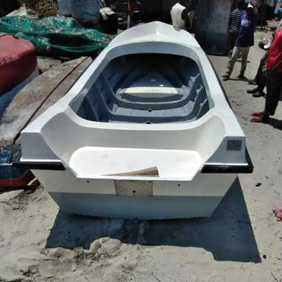 New Fiberglass  Boat for Fishing image 3