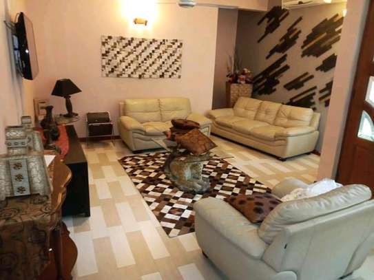 a 2bedrooms FULLY FURNISHED  VILLAS in MIKOCHENI is now available for rent image 4