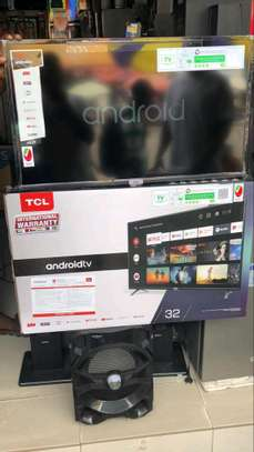 TCL ANDROID SMART TV 32 image 3