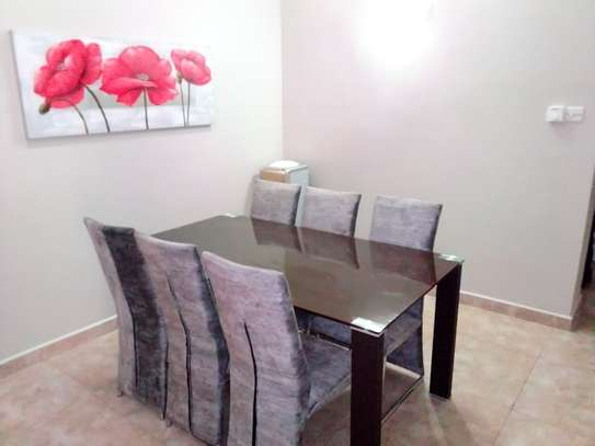 SPECIOUS 3 BEDROOMS FULLY FURNISHED FOR RENT IN UPANGA