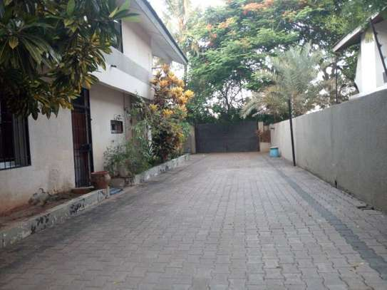4bed houe at masaki $1500pm image 6