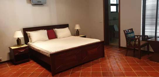 4 bed room big house for sale at masaki near yarch club image 3