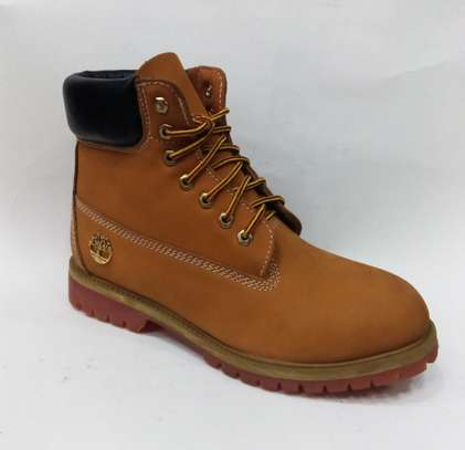 Americans boots, image 5