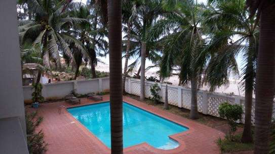 4 Bdrm Beachfront House at Kawe Beach image 2