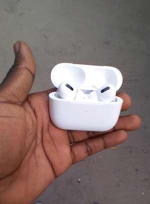 AIRPODS PRO 3