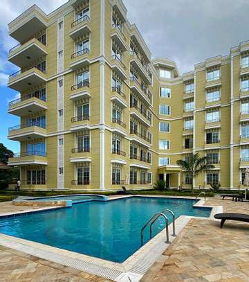 3 BEDROOM APARTMENT AT OYSTERBAY image 1
