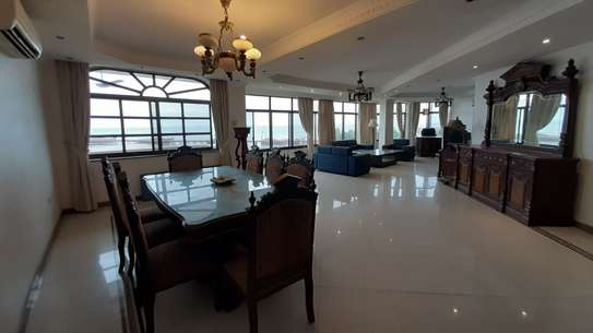 3 Bedrooms Sea View Apartment For Rent in Upanga image 14