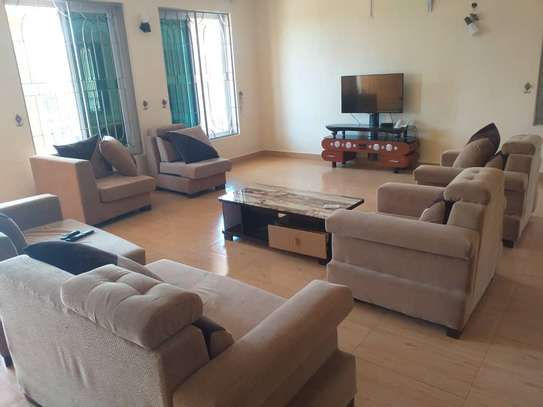 3bed house at mikocheni $650pm image 9