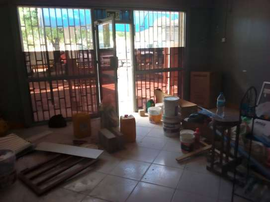 shop frem /office at masaki tsh 800,000 chole rd image 12