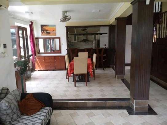 3BEDROOMS FULLYFURNISHED STANDALONE HOUSE 4RENT AT MIKOCHENI image 10