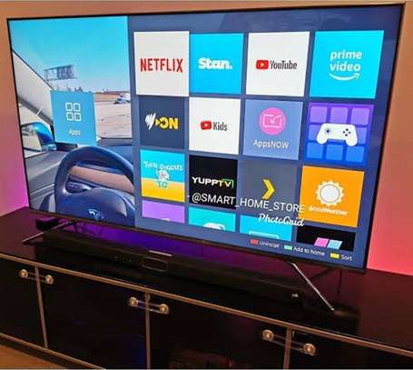 Hisense smart 58inch Android