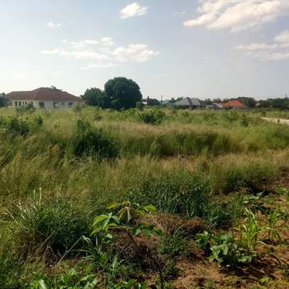 plot for sale at mbweni mpiji