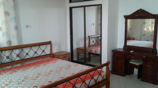 3 Bdrm Fully Furnished Apartment in Masaki image 8