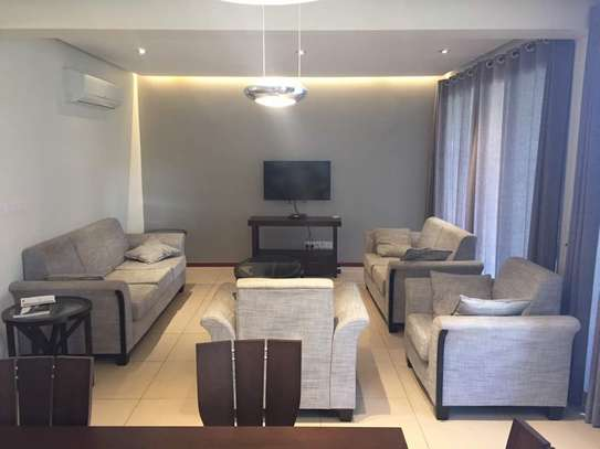 Prime Furnished 3Bdrm Town House in Masaki image 1
