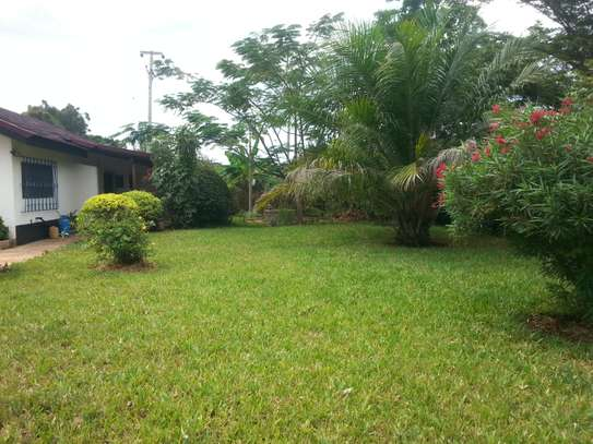 2 Bedrooms Small house In Masaki For Rent