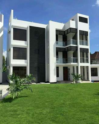 2 Bdrm Apartment at Mbezi beach tankbovu walking distance to main road