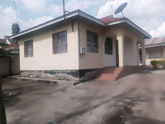 2BEDROOM HOUSE FOR RENT IN NJIRO- TANESCO- ARUSHA