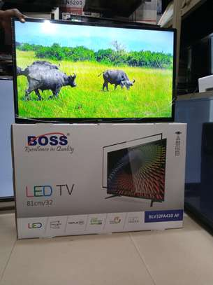 BOSS LED TV INCH 32 image 1