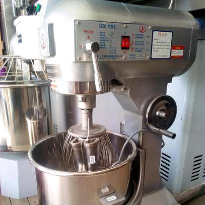 Commercial Countertop Mixe 8KG...1,550,000/= image 1