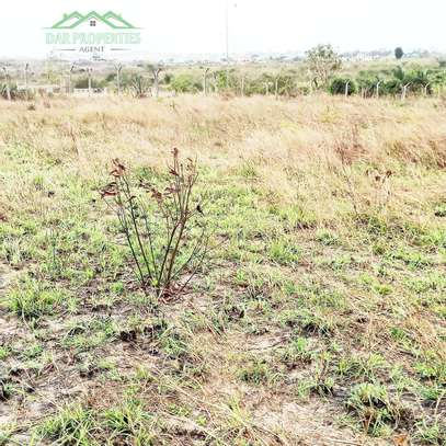 #STRATEGIC COMMERCIAL LAND FOR SALE AT KIBAHA TOWN image 2