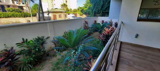 a 3bedrooms clean appartments in MASAKI is availanle for rent now image 6