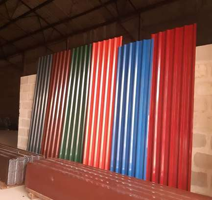 Roofing Sheets image 10