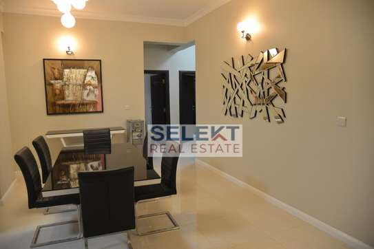 Elegantly Furnished 3 Bedroom Apartment In Oysterbay image 4