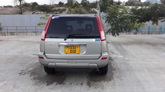 2001 Nissan X-Trail image 5