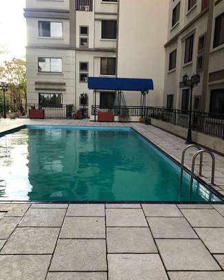 2 Bdrm Fully furnished Apartment in Upanga
