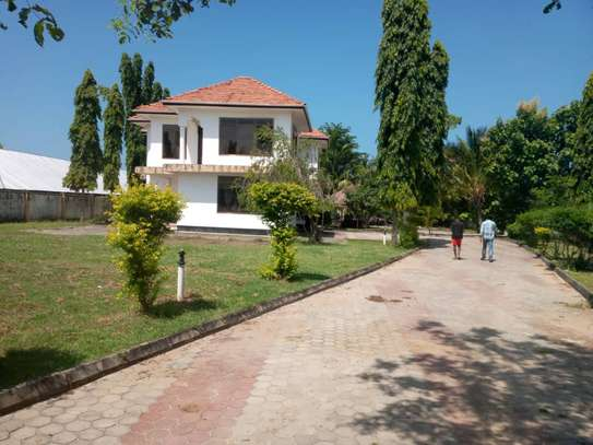 MANSION FOR SALE- Ununio - Bahari zoo image 4