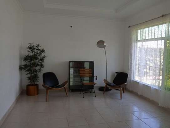 1 bed room at mikocheni chama for rent house is big image 7