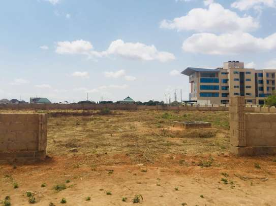 HOTEL PLOT FOR SALE IN DODOMA image 8