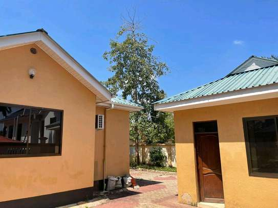 HOUSE FOR RENT STAND ALONE IN TEGETA IPTL image 13