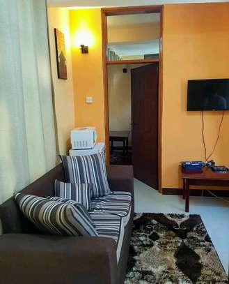a fully furnished 1bedroom is for rent at mikocheni image 5
