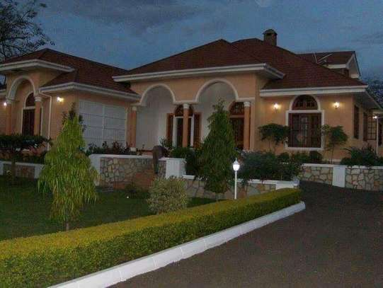 Villa For Sale at Arusha.