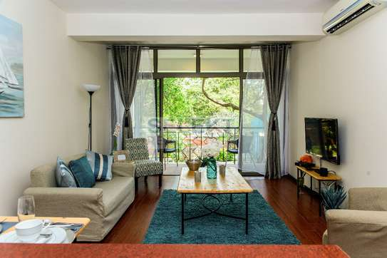 Luxurious 2 bedroom Apartment in Masaki with all services inclusive image 2